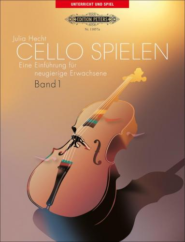 Cello spielen, Vol. 1