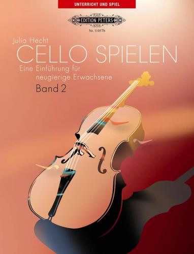 Cello spielen - Vol. 2