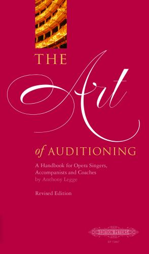 Art of Auditioning (Revised Edition)