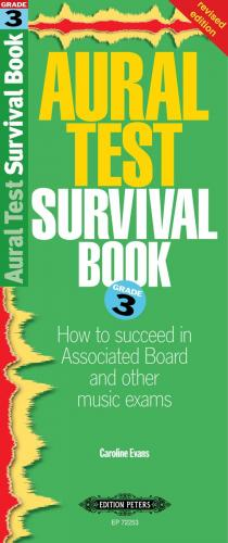 Aural Test Survival Book Grade 3