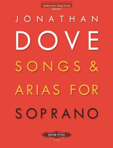 Songs and Arias for Soprano