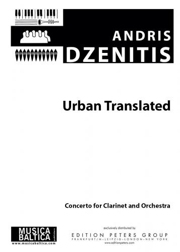 Urban Translated