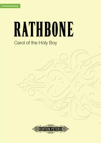 Carol of the Holy Boy