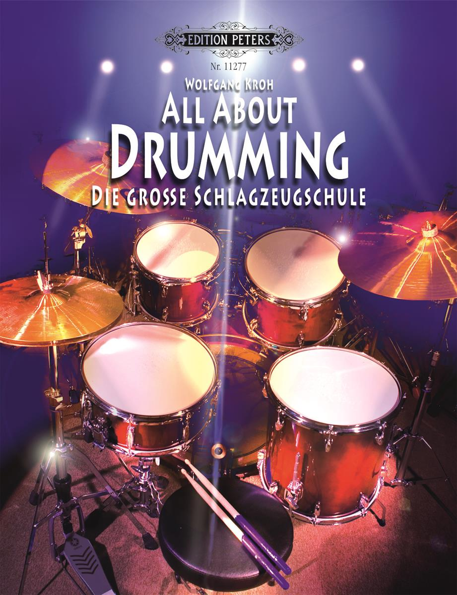 All About Drumming