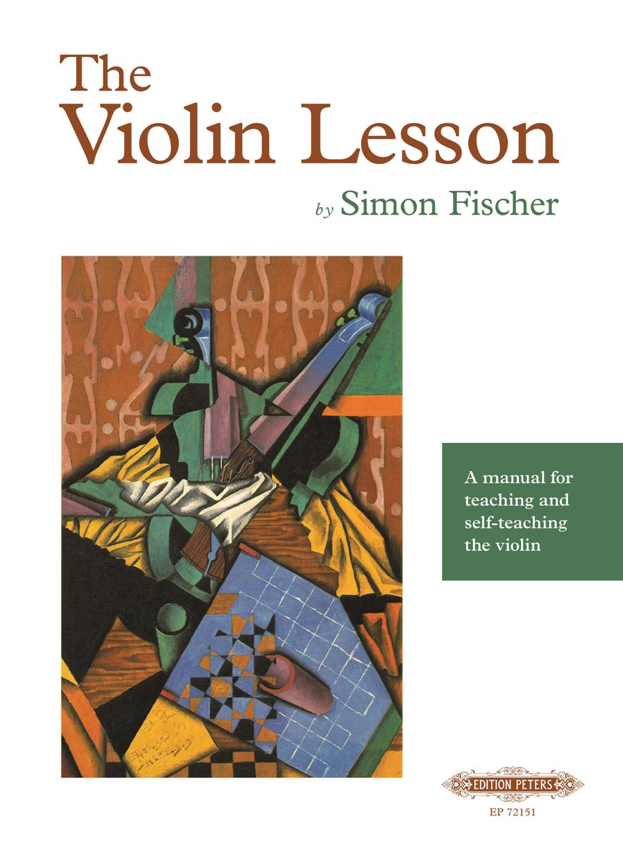 The Violin Lesson