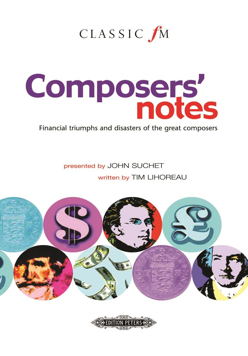 Composers\' Notes