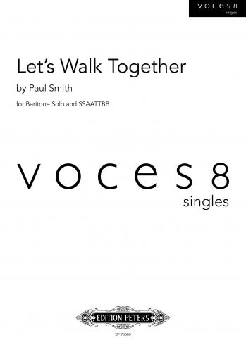 Let\'s Walk Together