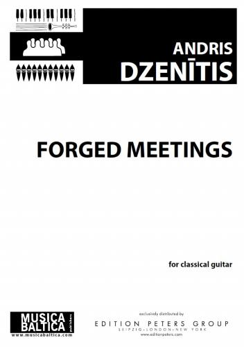 Forged Meetings