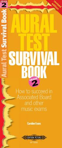 Aural Test Survival Book Grade 2