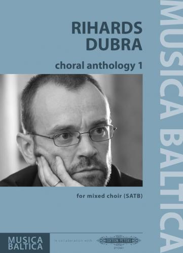 Choral Anthology 1