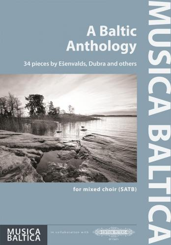 A Baltic Anthology