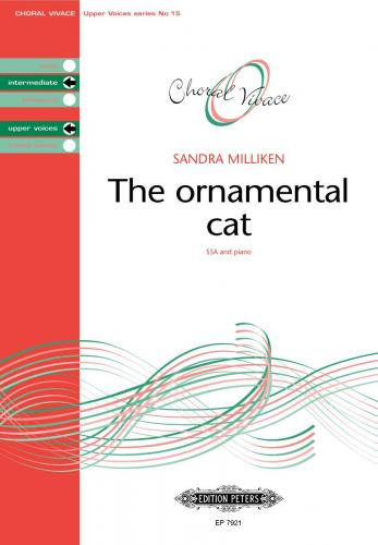 The ornamental cat